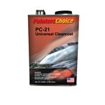 UNIVERSAL CLEARCOAT